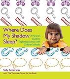 Where Does My Shadow Sleep?, Sally Anderson, 0876593872