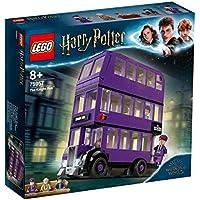 LEGO Harry Potter Hızır Otobüs (75957)