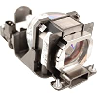 PANASONIC ET-LAC80 OEM PROJECTOR LAMP EQUIVALENT WITH HOUSING