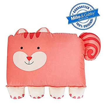 Amazon.com: Milo & Gabby The Original Kids Animal Funda de ...