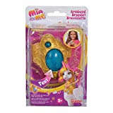 Simba 109480101 Mia And Me Bracelet With Light And Sound