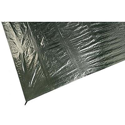 Tent Footprint - Woburn/Calder 500 Ground Sheet - Black - Vango