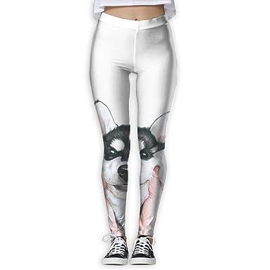 Pantalones De Yoga, Leggings De Entrenamiento, Womens ...