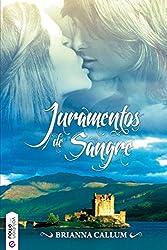 Juramentos de Sangre (Spanish Edition)