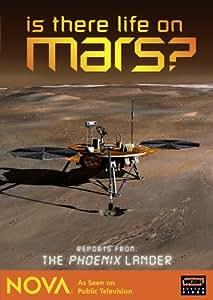 NOVA: Is There Life on Mars?