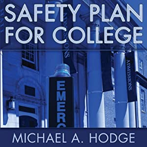Safety Plan for College Audiobook