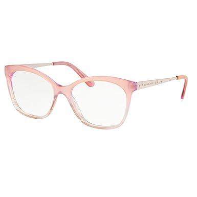 Amazon.com: Michael Kors ANGUILLA MK4057 - Marco para gafas ...