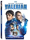 Buy Valerian and the City of A Thousand Planets [DVD]