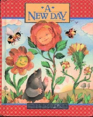 A New Day, Level 5 (World of Reading Series)