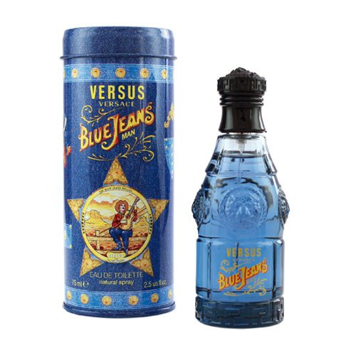 us Blue Jeans - Edt Spray 2.5 Oz, 2.5 oz ()