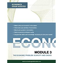 Economics Grade Booster - Module 3 (Fundamental Concepts Book 4)