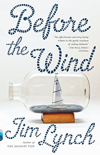 Before the Wind: A Novel (Vintage Contemporaries)