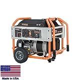 10000 watt portable generator - Portable Generator - Residential/Commercial - 10,000 Watt - 120/240V - Carb Cert