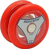 : AeroSpin Yo-yo Orange
