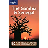 Lonely Planet The Gambia & Senegal 4th Ed.: 4th Edition