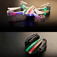 Owill Foldable XL083W 0.3MP Wifi FPV HD Camera 2.4G 4-Axis RC Quadcopter Mini Drone/Kids Toy Aircraft (White)