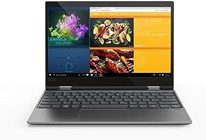 "Lenovo Yoga 720-12IKB 2-in-1 Laptop Ideapad (81B5000KUS) Intel i5-7200U, 8GB RAM, 128GB SSD, 12.5"" FHD IPS Touch-Screen, Win10 Home"