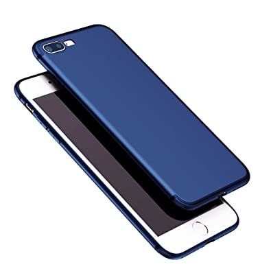 coque iphone 6 silicone mat