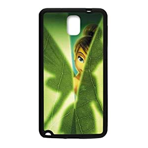 Tinker Bell Cell Phone Case for Samsung Galaxy Note3