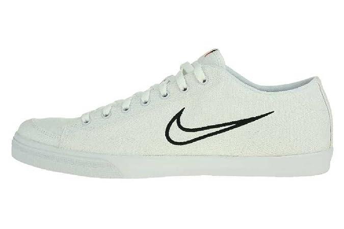 Canvas Nike Sneaker Weiß Lifestyle SchuheSchuhe Capri I29HED