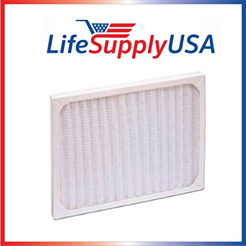 Replacement Filter to fit Hunter 30920 30905 30050 30055 30065 37065 30075 30080 30177 By LifeSupplyUSA