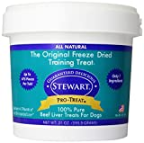 Stewart Freeze Dried Treats 21 oz Beef Liver Deal (Small Image)