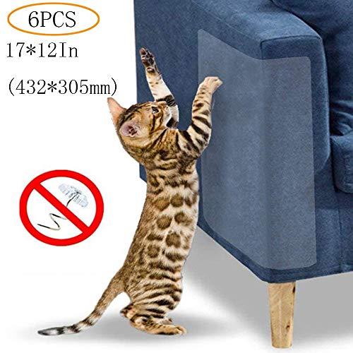 🥇 DERU Protector de Muebles Gatos