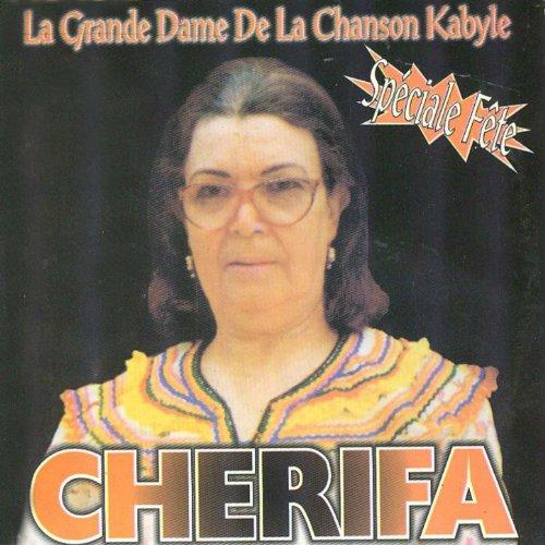 cherifa kabyle mp3