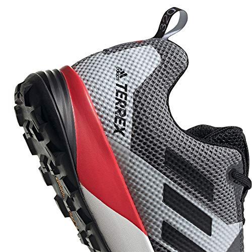 Adidas Terrex Para Zapatillas Gris Running Hombre De Two Trail rrdwgvq