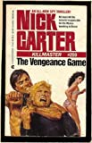 The Vengeance Game, Nick Carter, 0441861296