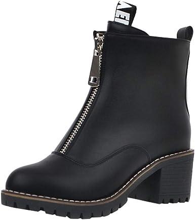 Amazon.com: Women Ankle Boots, Ladies