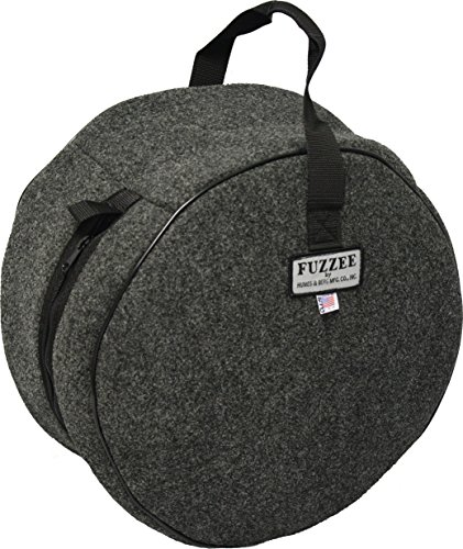 Humes & Berg ZZ560 8 X 14-Inches Tuxedo Snare Drum Bag - Drum Pro Snare Enduro