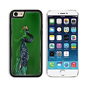 Black Swan Lake Mirror Birds 3DCom iPhone 6 Cover Premium Aluminium Design TPU Case Open Ports Customized Made to Order