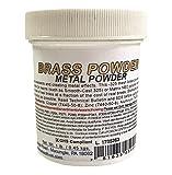 Smooth-On Metal Powder (Brass Powder)