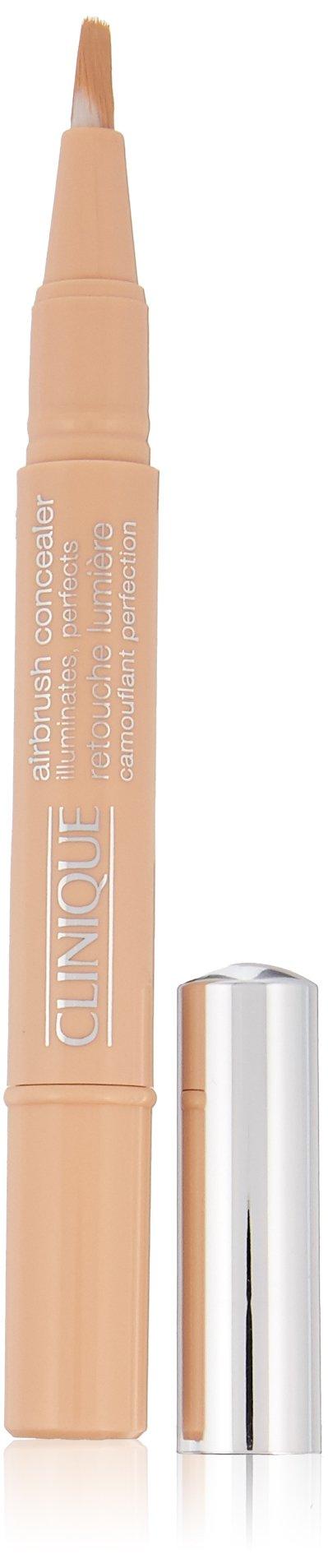 Clinique Airbrush Concealer, No. 04 Neutral Fair, 0.05 Ounce