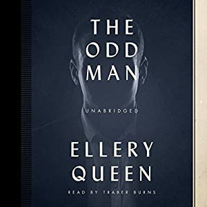 The Odd Man Audiobook