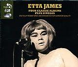 4 Classic Albums - Etta James