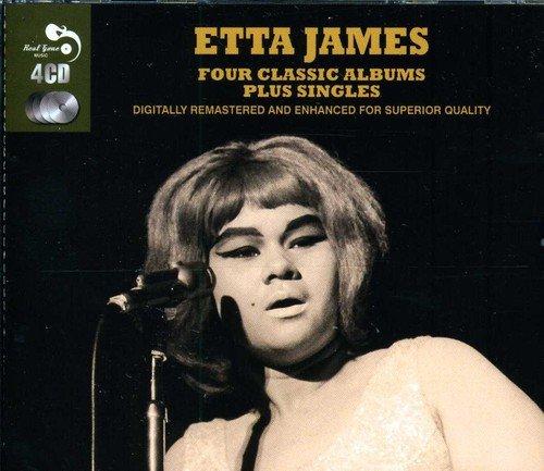 (4 Classic Albums - Etta James)