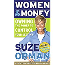 Women & Money: Owning the Power to Control Your Destiny