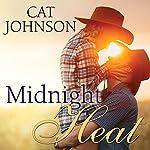 Midnight Heat: Midnight Cowboys Series #3 | Cat Johnson