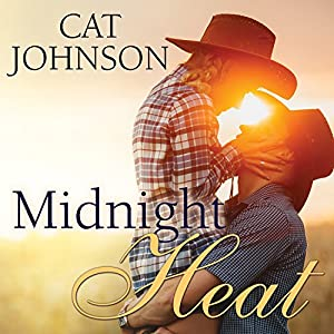 Midnight Heat Audiobook