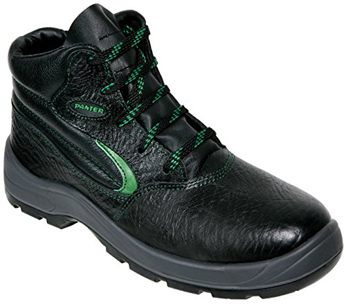 Der Panter 493031700-silex Summen 247 S3 Black-size: 45