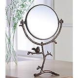 Spi Home Sparrow Table Mirror