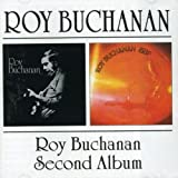 Roy Buchanan/ Second Album