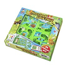 Smart Games Hide and Seek Canada Multi-Level Logic Game