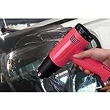 Useful 1.8KW High Power Adjustable Temperature Hot Air Gun Shrink Wrap Blower