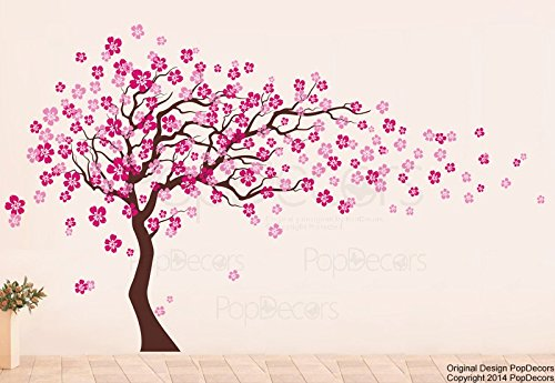 Blossom Wall Decal - 6