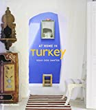 img - for At Home in Turkey book / textbook / text book
