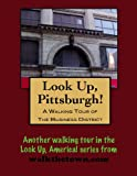 A Walking Tour of Pittsburgh-Business District, Pennsylvania (Look Up, America!)