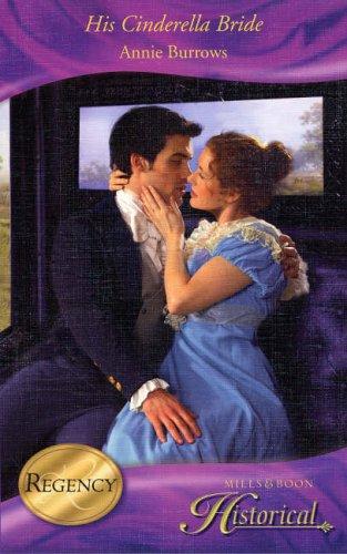 book cover of His Cinderella Bride